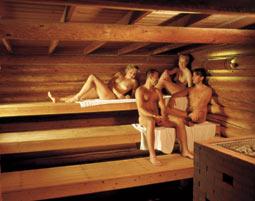 Sauna sex verhalen Daughter